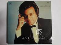Mathis, Johnny, Johnny Mathis, 1982