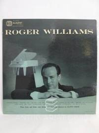 Williams, Roger, Roger Williams, 1956