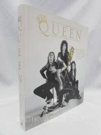 Sutcliffe, Phil, Queen: The Ultimate Illustrated History of the Crown Kings of Rock, 2009