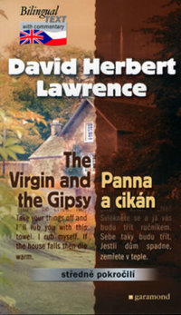 Lawrence, David Herbert, The Virgin and the Gipsy - Panna a cikán, 2003
