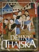 Dějiny Thajska